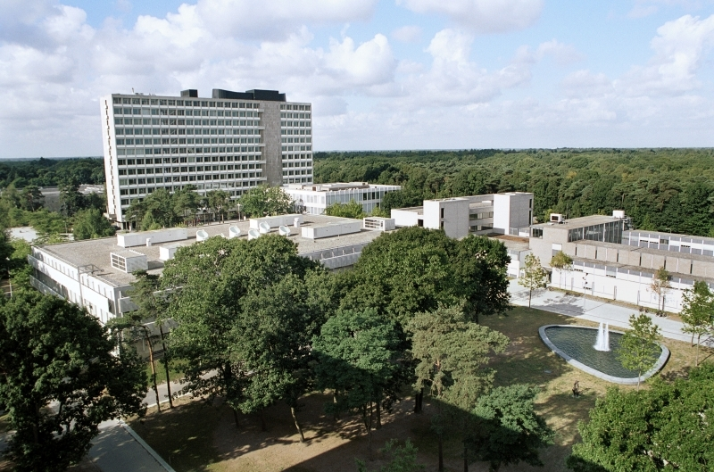Tilburg University, the Netherlands