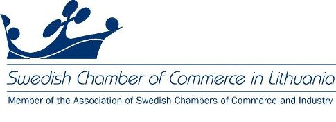 Swedish chamber of commerce member law firm